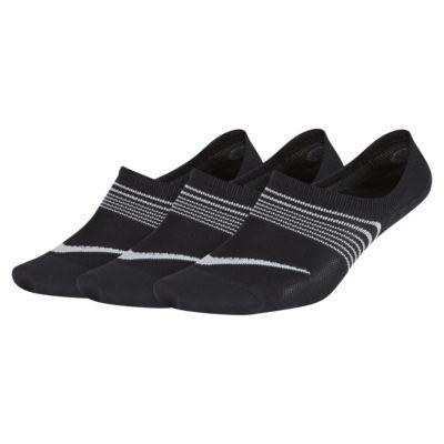 Nike Everyday Lightweight sokker til barn (3 par)