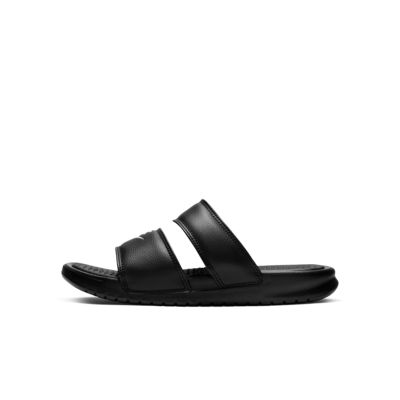 Nike Benassi Duo Ultra Slide 女子拖鞋