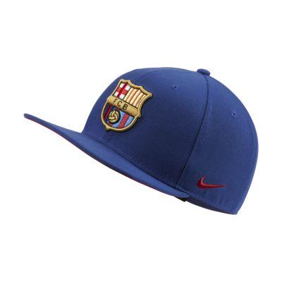 Boné ajustável Nike Pro FC Barcelona