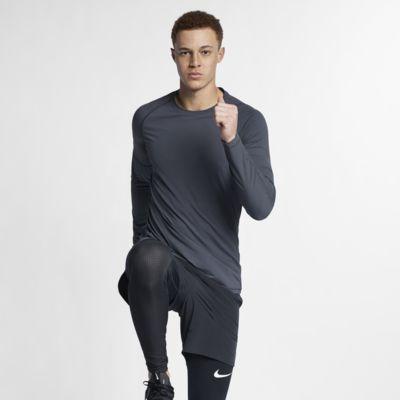Nike Pro Tech Pack Men's Long-Sleeve Top