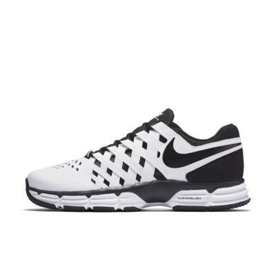 Nike Lunar Fingertrap (Extra Wide) TR Men's Training Shoe