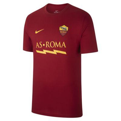 Playera para hombre A.S. Roma