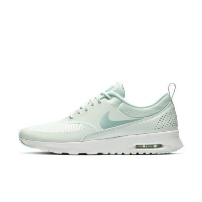 Dámská bota Nike Air Max Thea. Nike.com CZ 6f7430ab09
