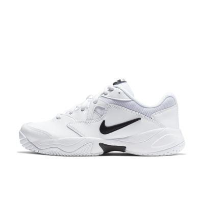 Nike Court Lite 2 Hard Court 女子网球鞋
