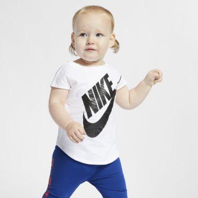 Nike Sportswear Baby (12–24M) T-Shirt