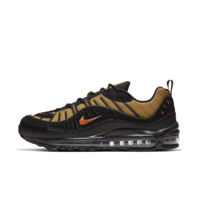 รองเท้าผู้ชาย Nike Air Max 98