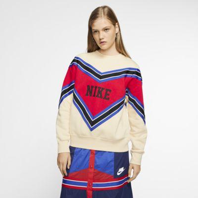 Nike Sportswear NSW Women's Fleece Crew