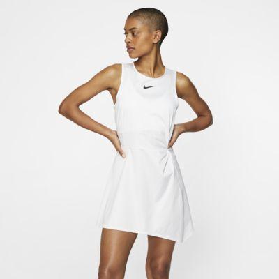 NikeCourt Dri-FIT Maria-tenniskjole til kvinder