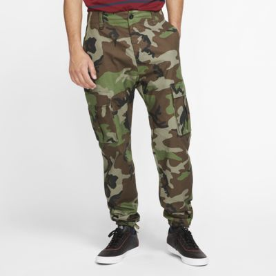 Nike SB Flex FTM Men's Camo Skate Pants