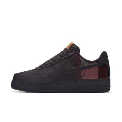 Nike Air Force 1 Low Pendleton By You Custom Men's Shoe