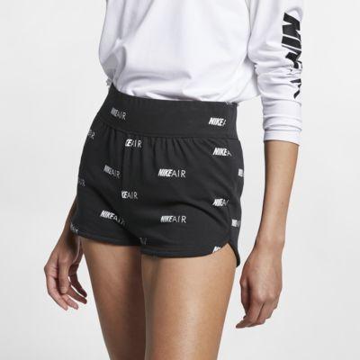 Nike Air Women's Printed Shorts