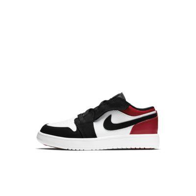 Jordan 1 Low Alt Schuh für jüngere Kinder