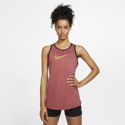 Camiseta de tirantes de entrenamiento para mujer Nike Dri-FIT