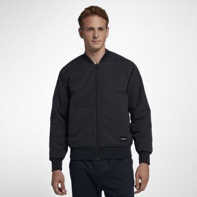 ハーレー インド スーベニア リバーシブル メンズジャケット