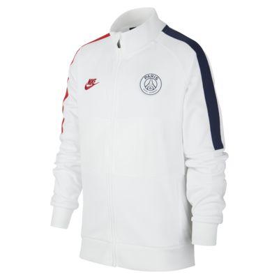 Paris Saint-Germain Kids' Football Jacket