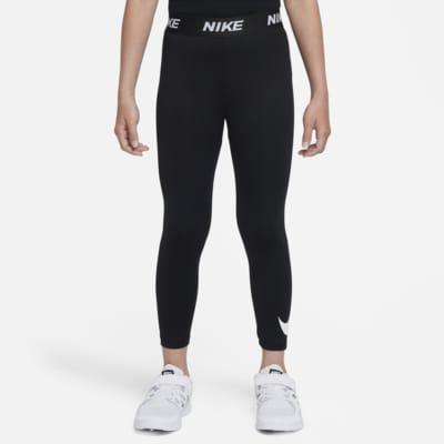 Legíny Nike Sportswear Essential pro malé děti