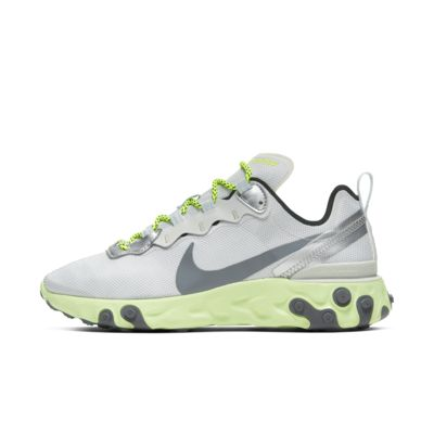 Bota Nike React Element 55