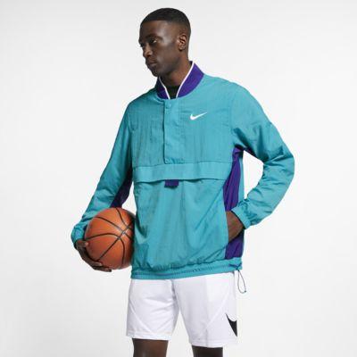 Nike-basketballjakke