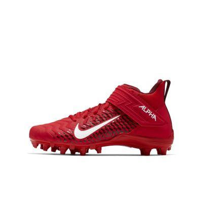 Nike Alpha Menace Varsity 2 Little/Big Kids' Football Cleat