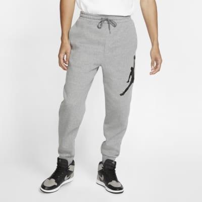 Pantaloni in fleece Jordan Jumpman Logo - Uomo