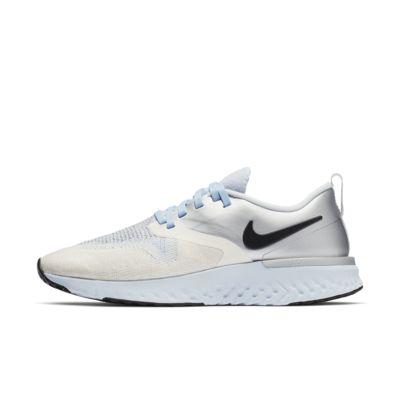 Chaussure de running Nike Odyssey React Flyknit 2 Premium pour Femme