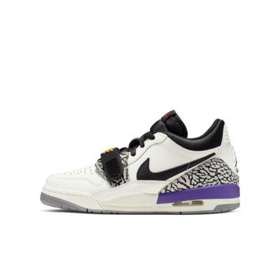 Air Jordan Legacy 312 Low cipő nagyobb gyerekeknek