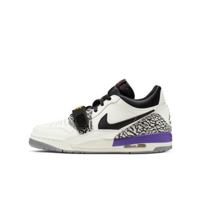Air Jordan Legacy 312 Low Older Kids' Shoe