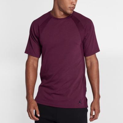 Купить Мужская футболка с коротким рукавом Jordan Sportswear Tech