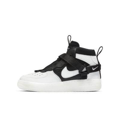 Nike Air Force 1 Utility Mid Big Kids' Shoe