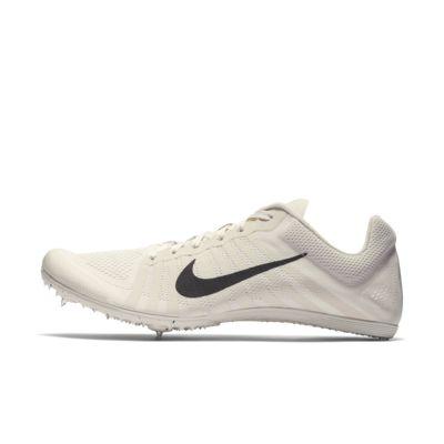 Nike Zoom D Unisex-piggsko til distanseløping