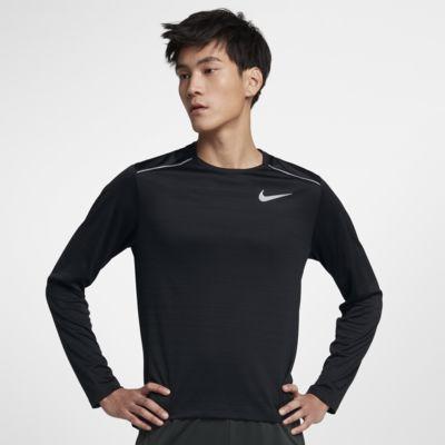 Nike Longsleeve Dri Fit Miler