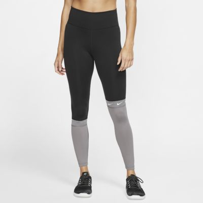 Tights a 7/8 Nike One - Donna