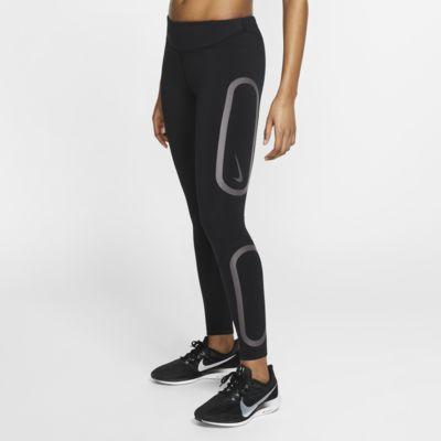 Legging de running imprimé Nike Epic Lux pour Femme