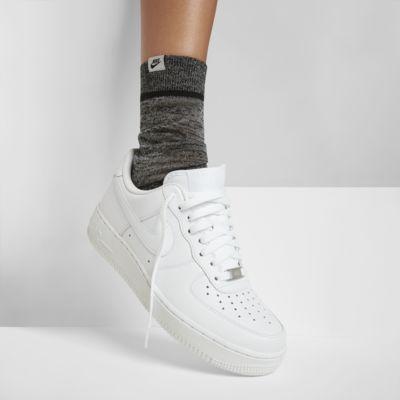 ถุงเท้าข้อยาว Nike SNKR Sox Metallic