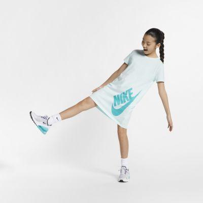 T-shirtklänning Nike Sportswear för ungdom (tjejer)