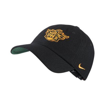 Phoenix Suns Nike Heritage86