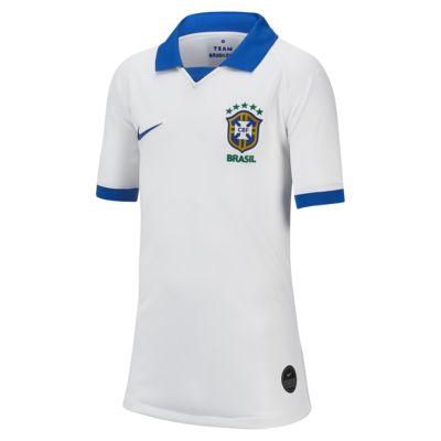 Brezilya Stadyum 2019 Genç Çocuk Forması