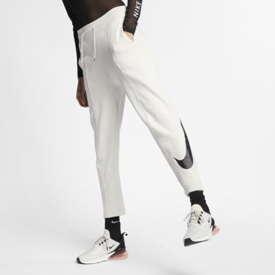 Nike Sportswear Swoosh French Terry Pants