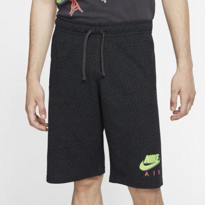 Męskie spodenki z nadrukiem Nike Sportswear