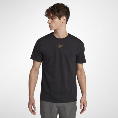 Tee-shirt Hurley Premium International Oversized pour Homme
