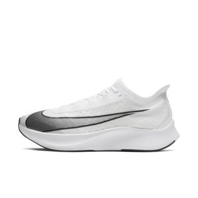 Мужские беговые кроссовки Nike Zoom Fly 3  - купить со скидкой