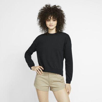 Hurley Dri-FIT Wash Damen-Rundhalsshirt