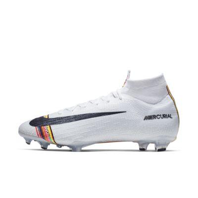 Nike Mercurial Superfly 360 Elite LVL UP SE FG-fodboldstøvle til græs