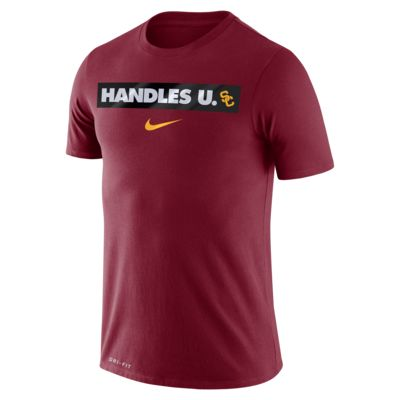 Nike College Dri-FIT (USC) Men's T-Shirt
