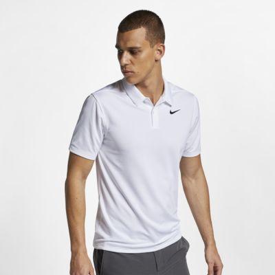 Pánská golfová polokošile Nike Dri-FIT
