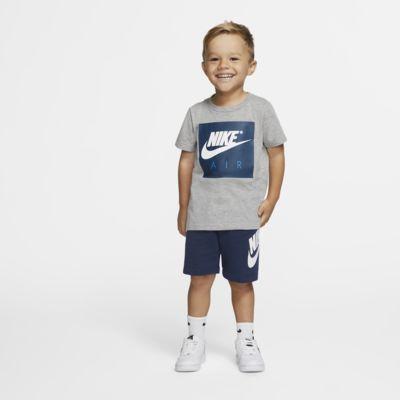 Tvådelat set Nike Air för små barn