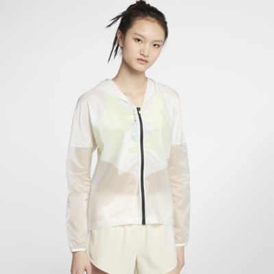 Nike Tech Women's Hooded Running Jacket