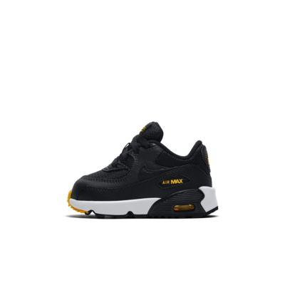 Nike Air Max 90 Mesh Schoen baby's/peuters (17-27)