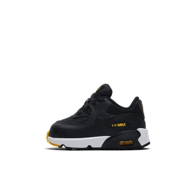 Nike Air Max 90 Mesh (1.5-9.5) Baby & Toddler Shoe