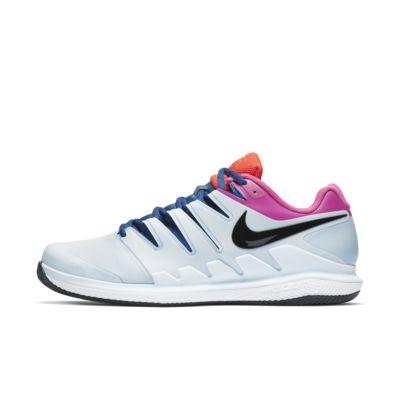 Nike Air Zoom Vapor X Clay Men's Tennis Shoe